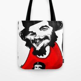 Capitalist Che Tote Bag