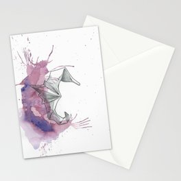Origami #6 Stationery Cards