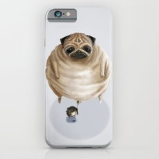 The Pug iPhone 6s Slim Case