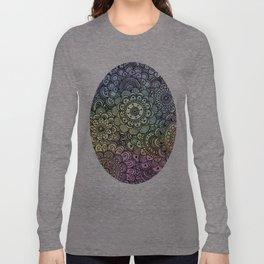 acuarelas Long Sleeve T-shirt