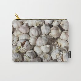 Garlic food pattern Carry-All Pouch