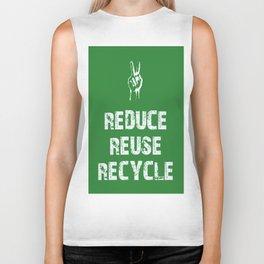 Reduce... Biker Tank