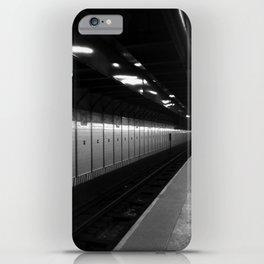 34th iPhone Case