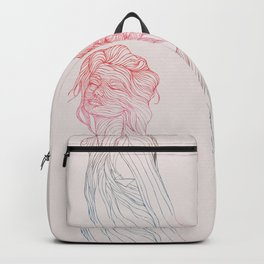 Someplace Beautiful Backpack