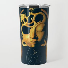 Quiet Night Travel Mug