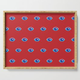 Another eye Serving Tray