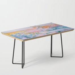 DLTA15 Coffee Table