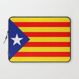 Bandera estelada Laptop Sleeve