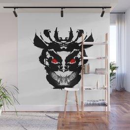 Vicious Wall Mural