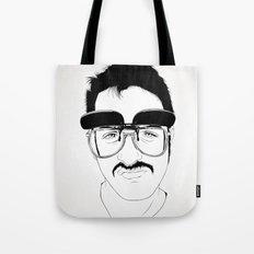 Bigotaco Tote Bag