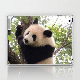 Chongqing Baby Giant Panda | Bébé Panda géant Laptop & iPad Skin