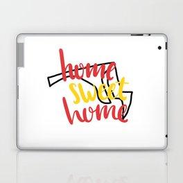 Home Sweet Home Maryland Laptop & iPad Skin