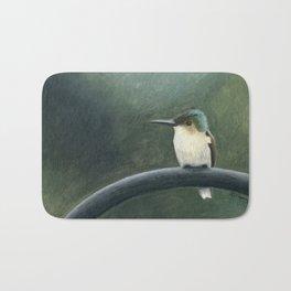 Kingfisher Bath Mat