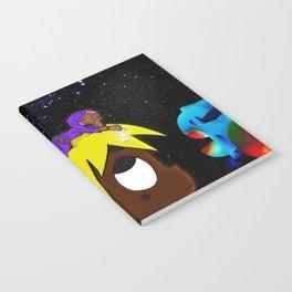 Lil Uzi Vert VS The World 2 Notebook