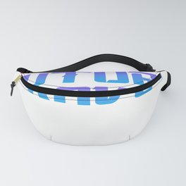 Future Rave Fanny Pack