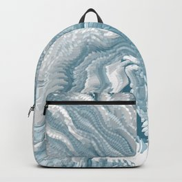 Abstract pattern 222 Backpack