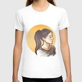 elementary: joan watson [2] T-shirt