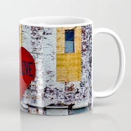 Buffalo Love Coffee Mug
