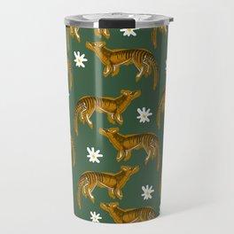 Believe in Thylacine Travel Mug
