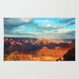 Grand Canyon - National Park, USA, America Rug
