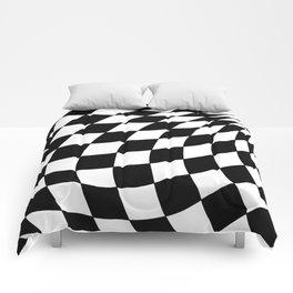 Wonderland Floor #1 Comforters