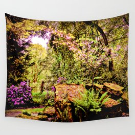 Essence of Nature Wall Tapestry