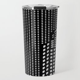 New York Nights Travel Mug