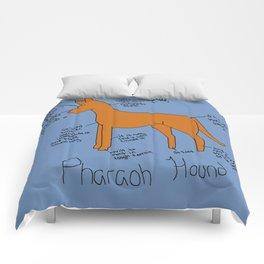 Pharaoh Hound Comforters