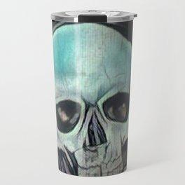 Love & death Travel Mug