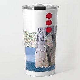 SAILOR III Travel Mug