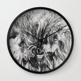As They Die (v) Wall Clock