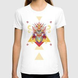 Peru Diablada - Devil T-shirt
