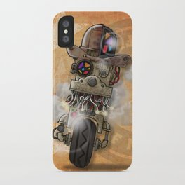 FMG - 002 iPhone Case
