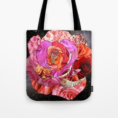 Rose Of Roses Tote Bag