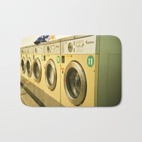 Laundromat Bath Mat