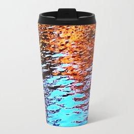 Ripple Dissolve Travel Mug