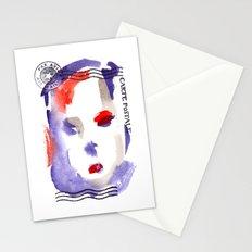 Carte Postale 2 Stationery Cards