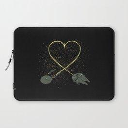 Wars Love Laptop Sleeve