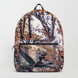 Flight of Fantasy Backpack