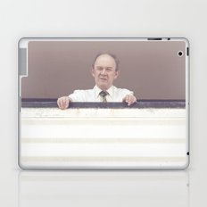 will the real gene hackman please stand up?.. Laptop & iPad Skin