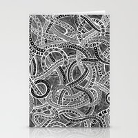 totes Stationery Cards featuring Totes Twippy by Doodle Design
