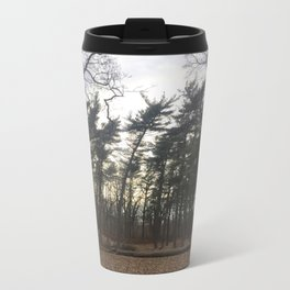 Tree Stance Travel Mug