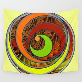 good feelings -19- Wall Tapestry
