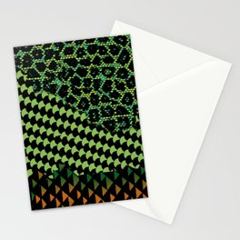 mixedup skins #1 Stationery Cards