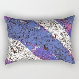 Abandoned Rivers Rectangular Pillow
