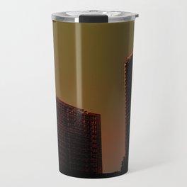 - la ville - Travel Mug