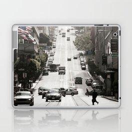 San Francisco 1 Laptop & iPad Skin