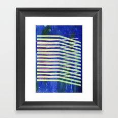 Tyndall Framed Art Print