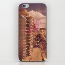 Lenticular 3 iPhone Skin