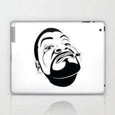 Each Morning Laptop & iPad Skin
